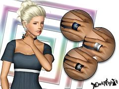 Sims 3 jewelry, accessories, ring