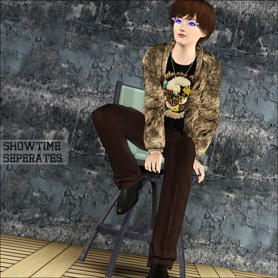 Sims 3 pants, bottom, females, males, clothes