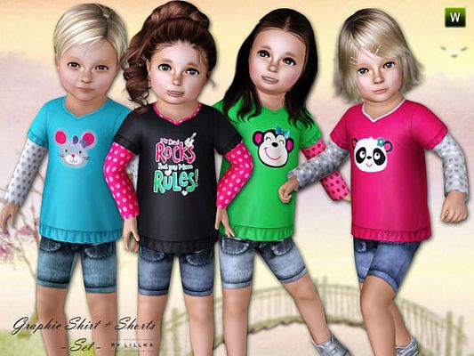 sims 3 download free clothes
