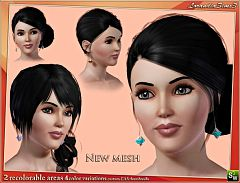 Sims 3 earrings, jewelry, accesories
