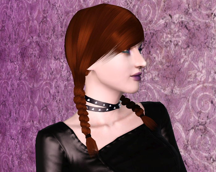 Sims 3 Updates - Club Crimsyn : Default Replacement Textures