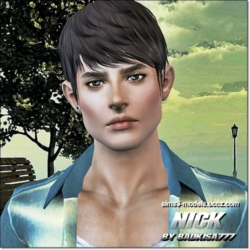 Sims 3 Updates - Updates and finds from Juliana Sims, Irida Sims ...