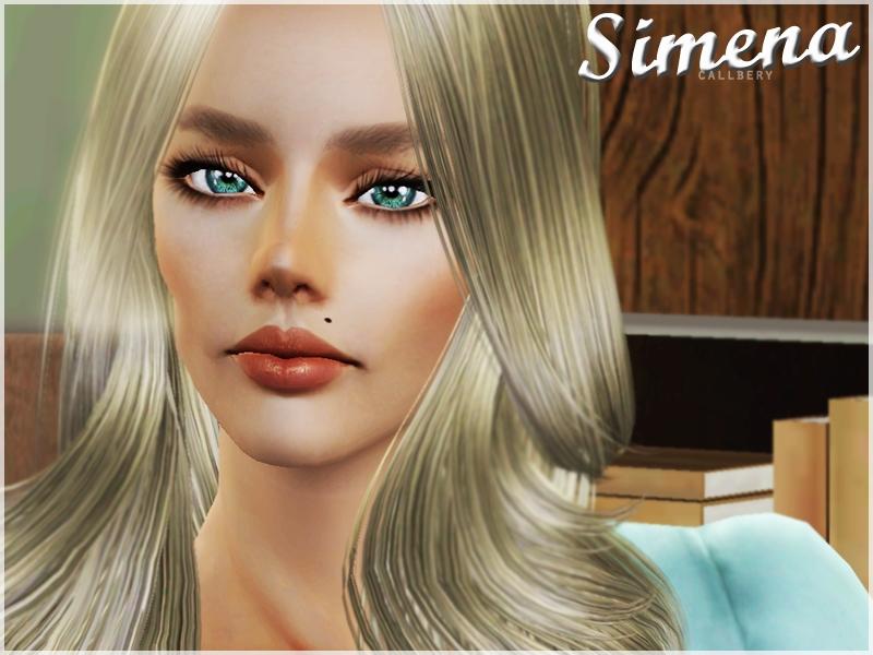 Как создать идеальную девушку в симс 4