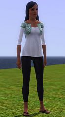 Sims 3 maternity, clothes, fashion, clothing