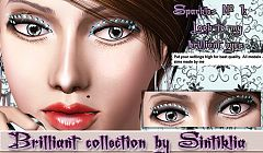 Sims 3 beauty, eyes, makeup, costume makeup