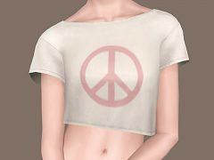 Crop top shirts Sims3updates_cas_16320_2_S