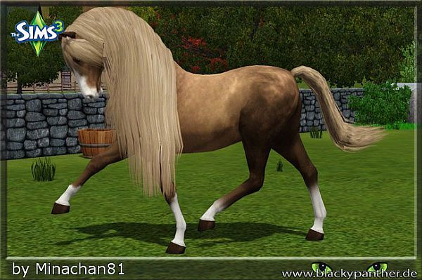Horse Sims 3 Mods images