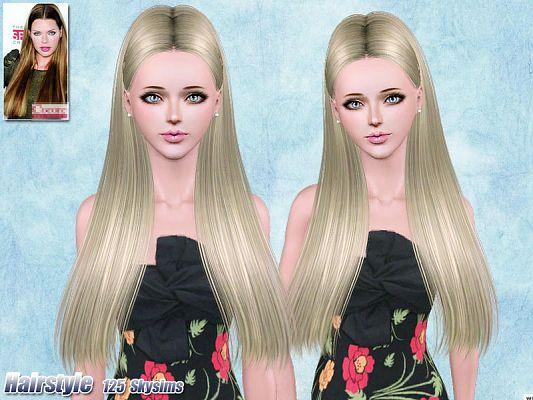 Женские прически. Sims3updates_cas_17585_M