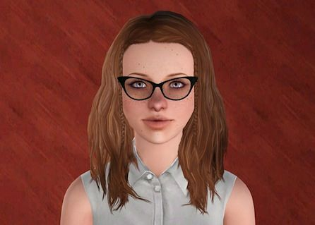 Sims 3 sims3, female, male, sims