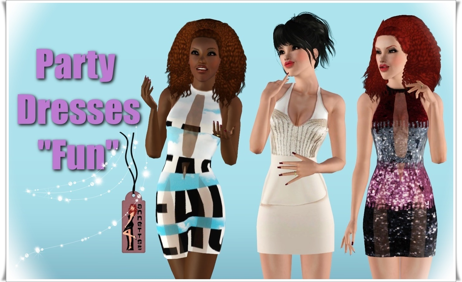 Sims 2 Clothing 89