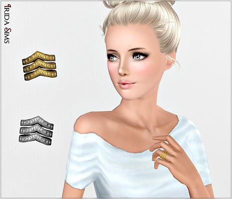Sims 3 jewelry, ring, accessory