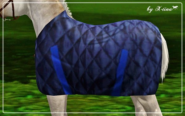 Sims 3 foal, quilt