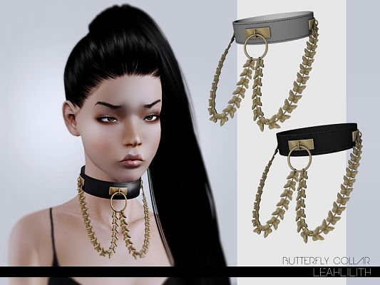 Sims 3 jewelry, necklace, accessories, fashion, female, sims3