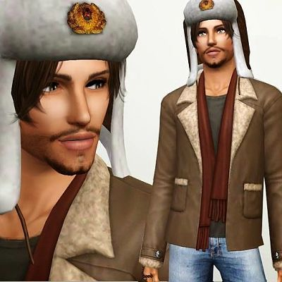 Sims 3 sim, sims, model, male, female