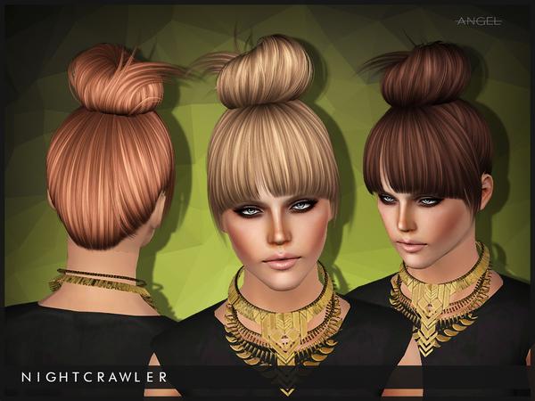 Sims 3 Updates Downloads Fashion Genetics Page 168