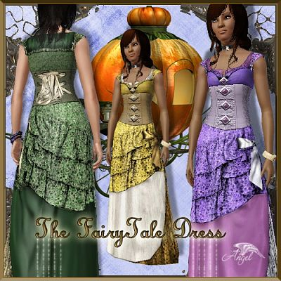 Fashion Fantasy World on Sims 3 Clothing  Fashion  Clothes  Outfit  Sims3  Formal  Fantasy