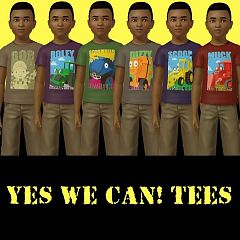 Sims 3 cloth, clothes, child, fashion, top