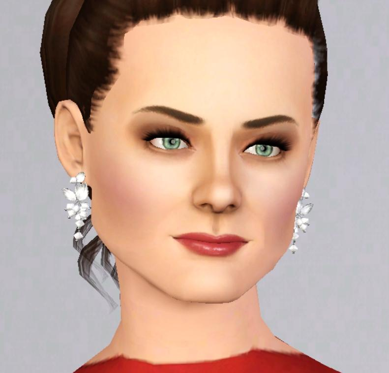 Sims Updates Mod The Emily Deschanel Sim Boxorox
