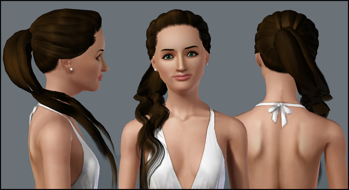 Sims 3 Updates Mod The Sims Nouk Donna Hair Conversion