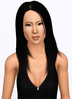 Sims 3 sims, female, celebrity
