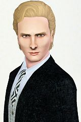 Sims 3 sims, male, character