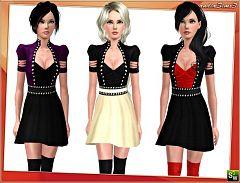 Одежда от LorandiaSims3.  Наверх.  Отправлено 20 Март 2011 - 09:15.
