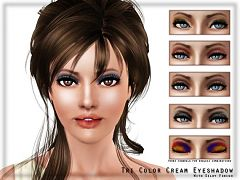 Sims 3 eyes, eyeshadow, makeup, cosmetics