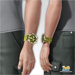 Sims 3 watch, jewelry