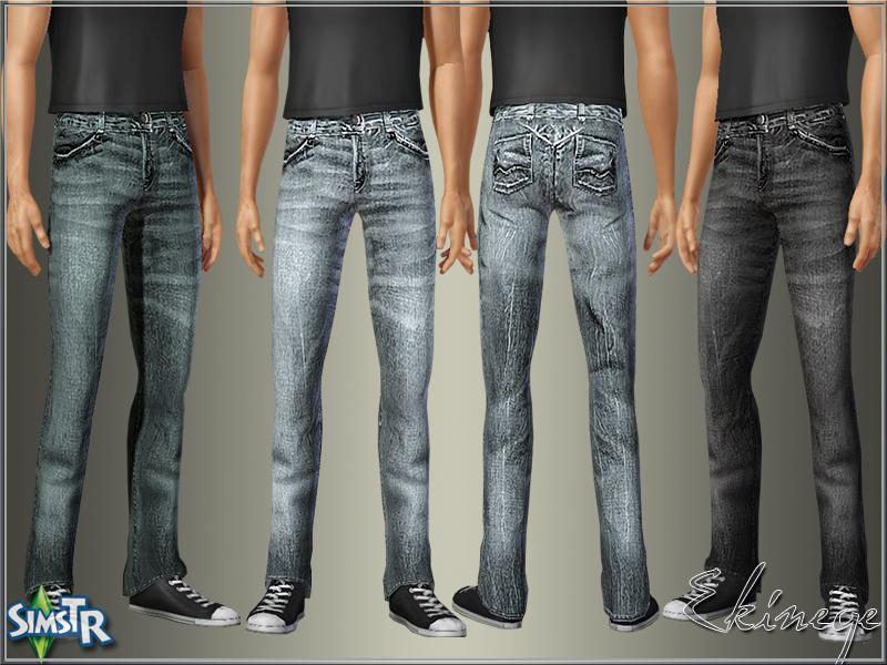 объём талии размер джинсов