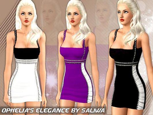 Платья От Saliwa