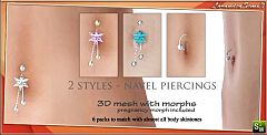 Sims 3 accessories, piercing, navel, belly, ring, jewelry