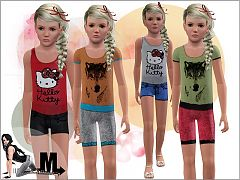 Sims 3 dress, fashion, clothing, female, girls
