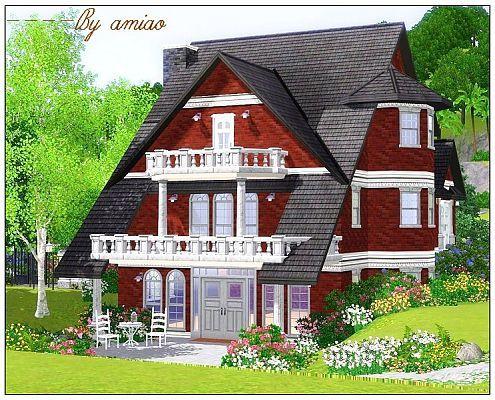 Sims 3 house plans joy studio design gallery best design for Sims 3 house blueprints