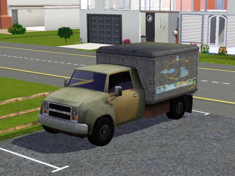 Repoman Service Truck By Cfp