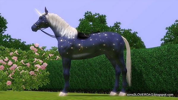 Free sims 3 download: zombie horse coats | sims 3 gamer.