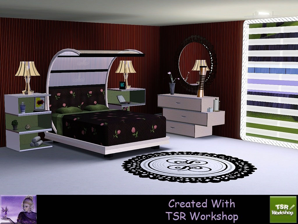 Sims 3 Bedroom Sims 3 Updates Downloads Objects Bedroom Page 23