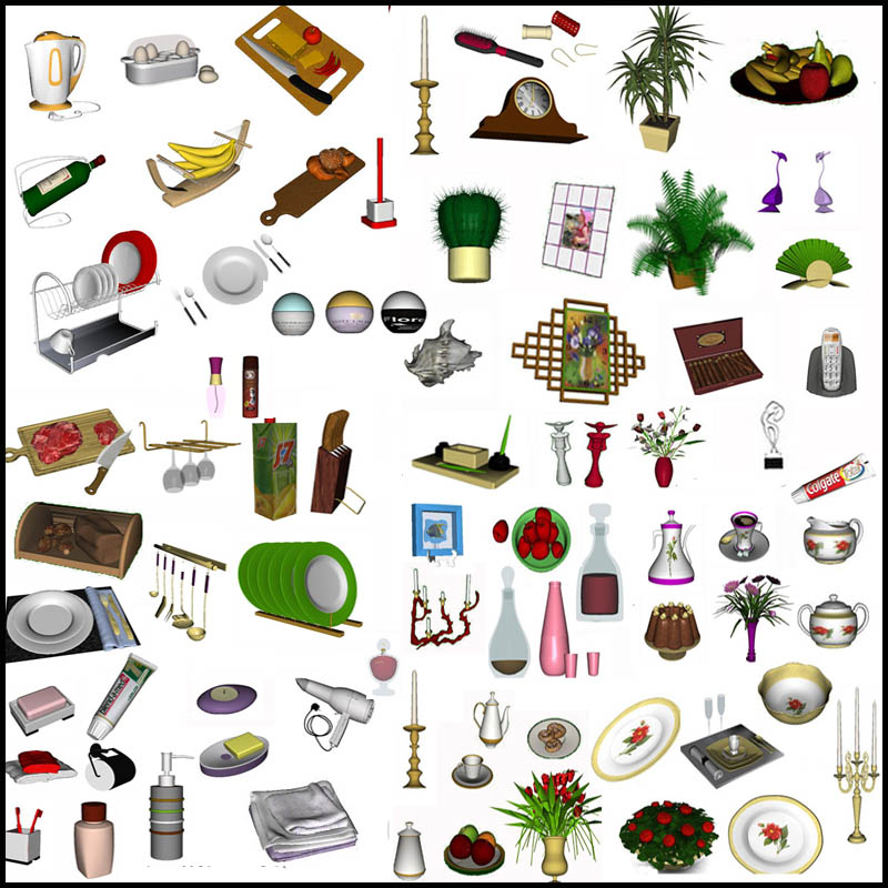 Sims 3 Updates Downloads Objects Decor Page 54