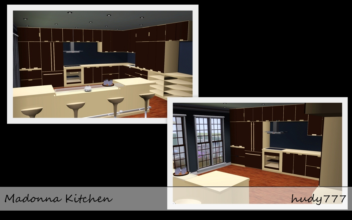 Sims 3 Kitchen Sims 3 Updates Downloads Objects Kitchen Page 1