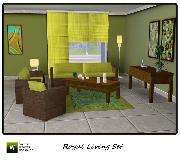 sims 3 updates - downloads / objects / buy / livingroom - page 34