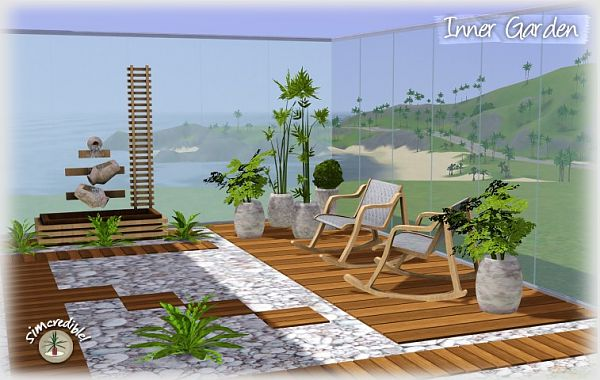 sims 3 updates - downloads / objects / outdoor - page 16