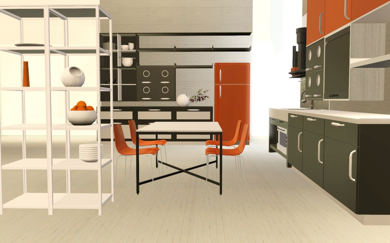Sims 3 Kitchen Sims 3 Updates Updates And Finds From Social Sims Irinka Sims3