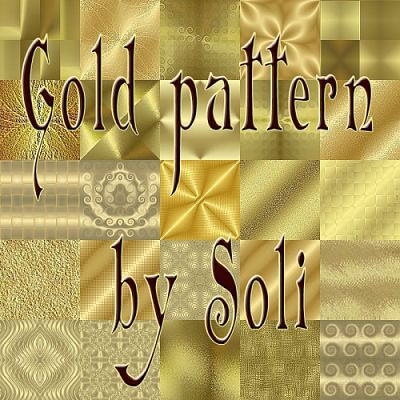Sims 3 pattern, patterns, texture, gold