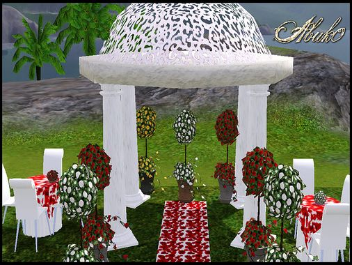 Sims 3 Updates Downloads Objects Outdoor Page 17