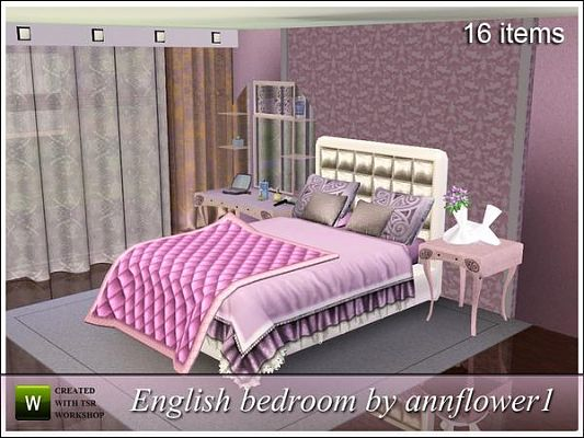 Sims 3 Updates - Downloads / Objects / Bedroom - page 30