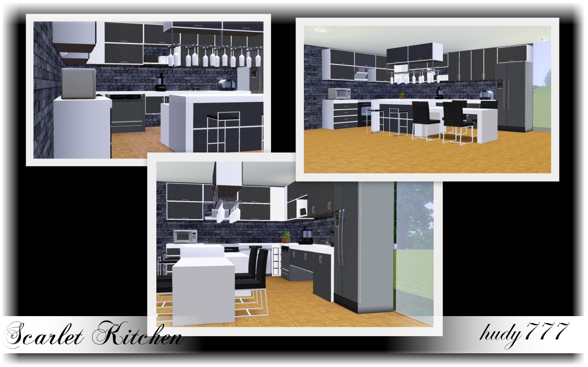 Sims 3 updates   downloads / objects / buy / kitchen   page 1