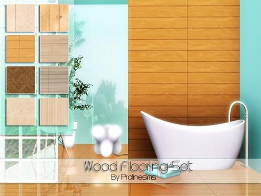 Sims 3 pattern, floor, wood