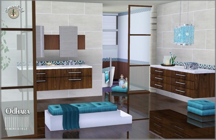 Emejing Sims 3 Badezimmer Images - Erstaunliche Ideen ...
