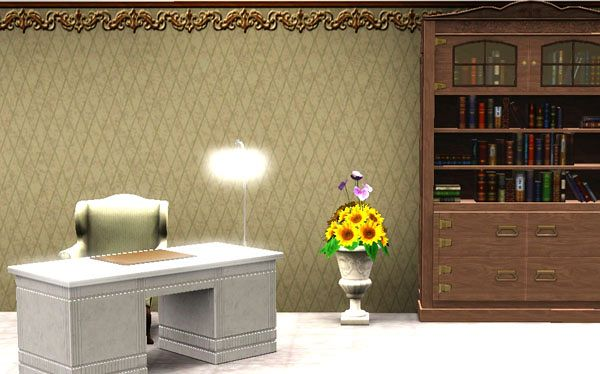 Sims 3 pattern, patterns, wall