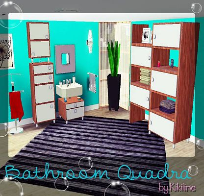Sims 3 bathroom, furniture, objects, decorative, buy, mode