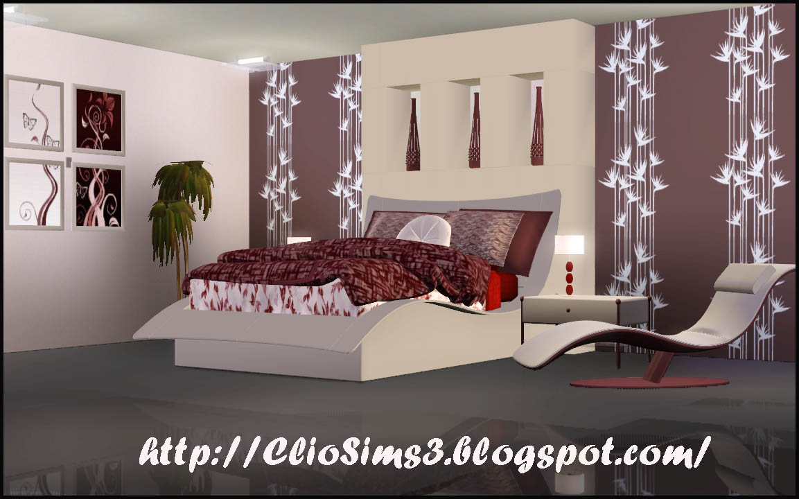Sims 3 Bedroom Sims 3 Updates Downloads Objects Buy Bedroom Page 32